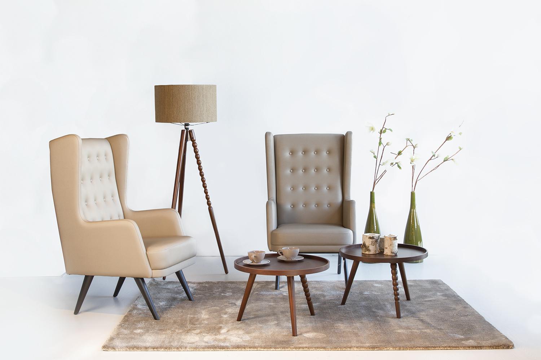 Blom Interieurs fauteuils zorg