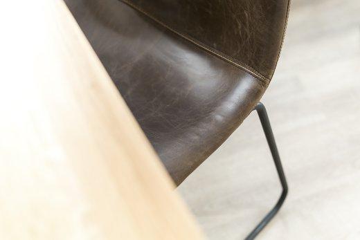Camelot Arnhem zitstoel detail 1