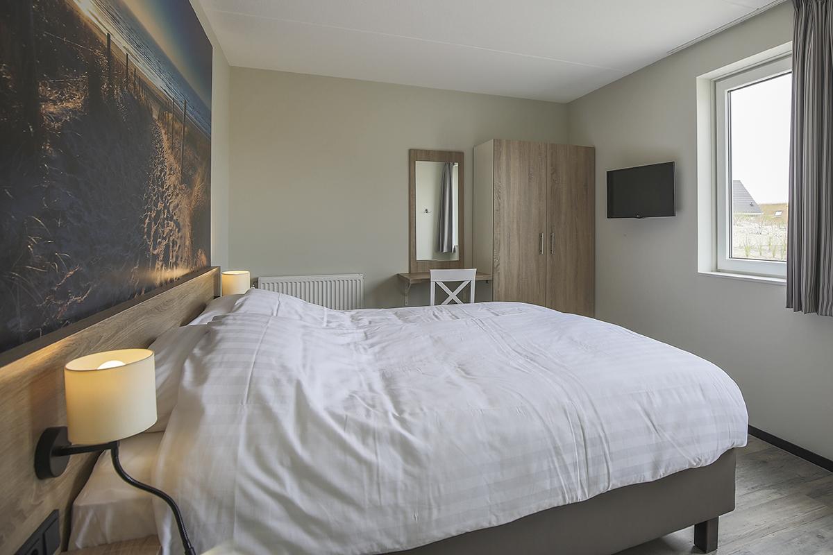 Landal Ouddorp Duin slaapkamer 2