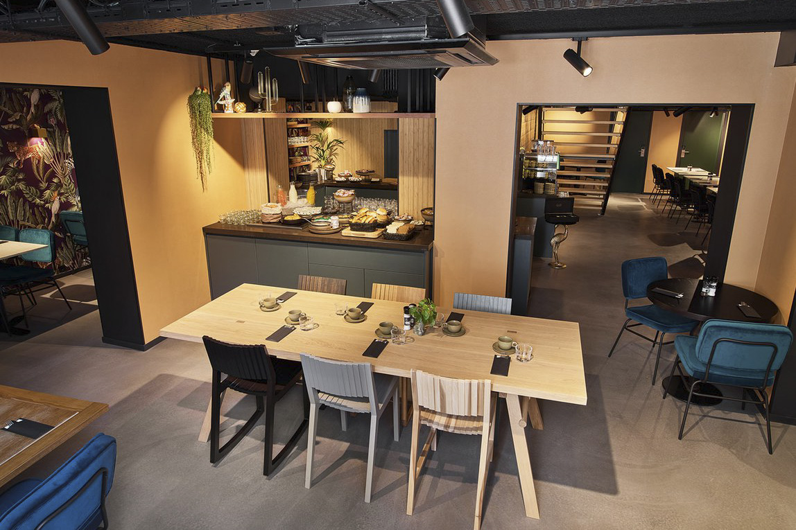 the-ed-hotel-amsterdam-ontbijtbuffet