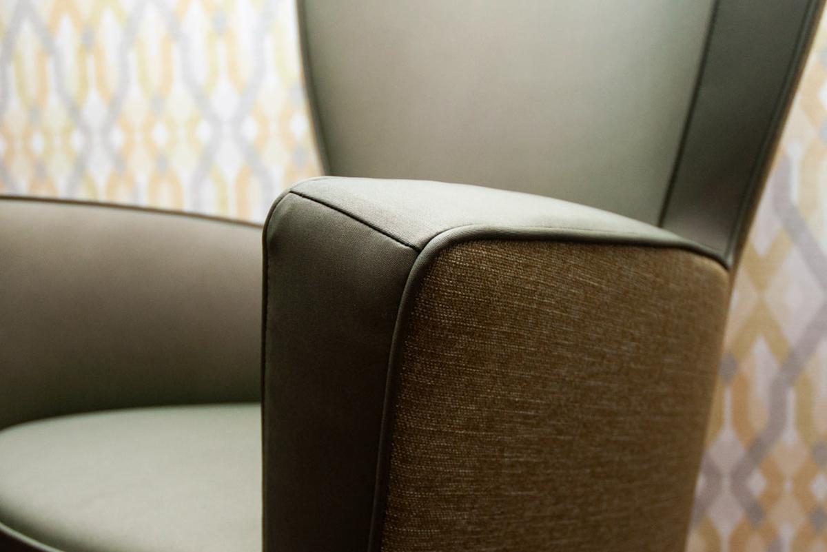 Ritzema Bos fauteuil