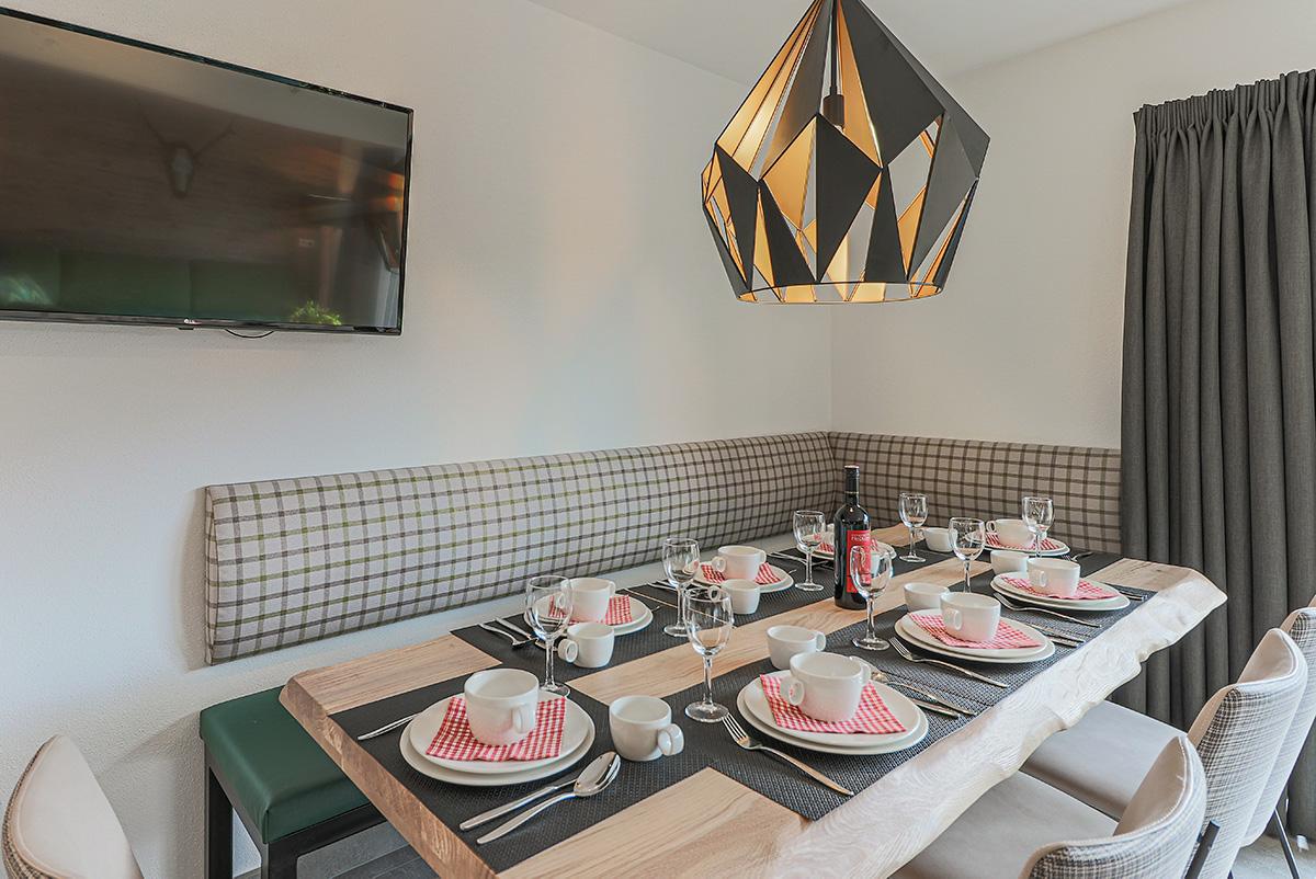 Brixen im Thale keuken