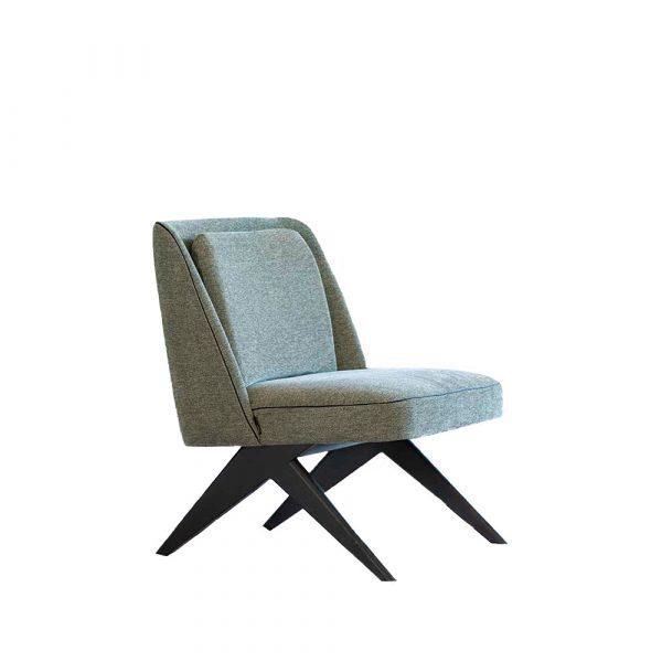 182261 Noor fauteuil